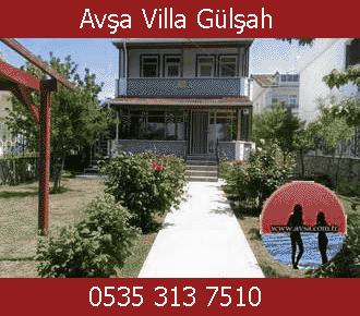Villa Gülşah