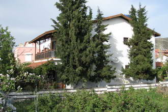 Avşa Villa Hanımağa