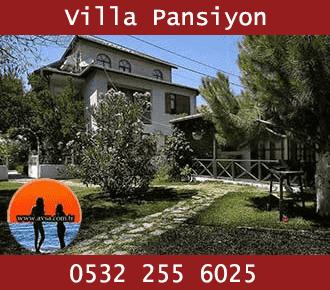 Avşa Villa Pansiyon