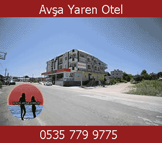 Avşa Yaren Otel